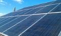 крепление солнечных модулей и батарей