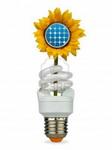 Солнечные батареи для освещения