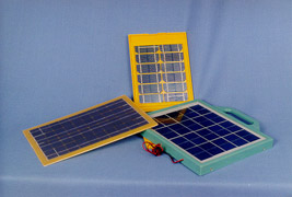 Обзор солнечных модулей