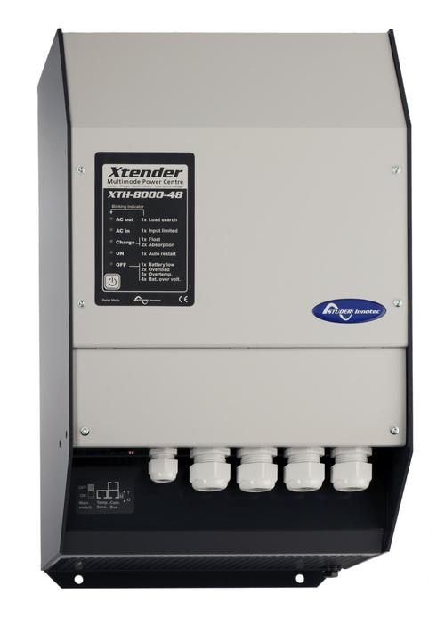 инвертор xtender