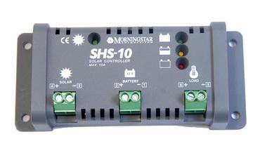контроллер заряда morningstar