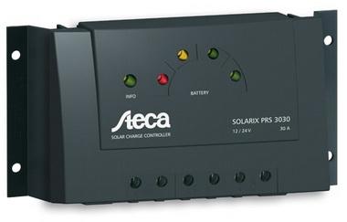 контроллер заряда Steca