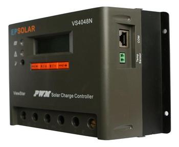 контроллер заряда Ep solar