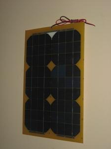 солнечный модуль МСБ-15