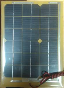 солнечный модуль МСБ-7