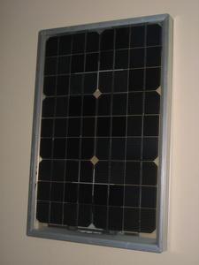 солнечная батарея МСК-15