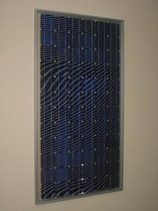 солнечный модуль МСК-140