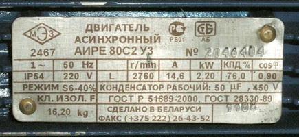 Инвертор с зарядным устройством