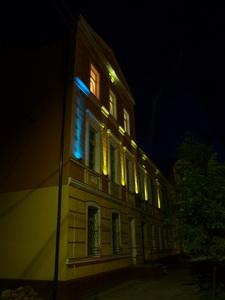Автономное освещение