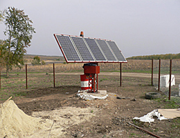 солнечные модули в Ростове