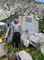 Солнечная батарея для туризма