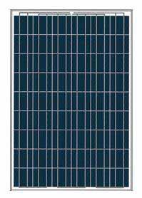 Солнечные батареи и модули