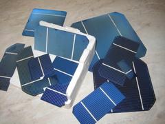 Обзор солнечных элементов